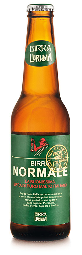 Birra Normale - The transgressive taste of Artisan beer